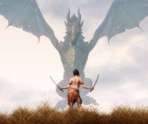 [21:00] Skyrim Special Edition PC в прямом эфире