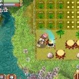 Скриншот Rune Factory 2: A Fantasy Harvest Moon