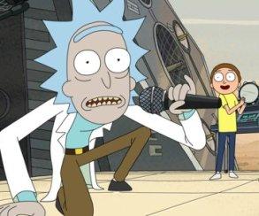 Создатель «Рика и Морти» объяснил задержку 3 сезона — в духе Рика!