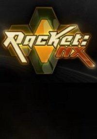 Обложка Racket: Nx