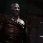 Скриншот God of War (2017)
