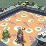 Скриншот Monsters, Inc.: Wreck Room Arcade