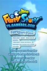 Обложка Fairy Story Online