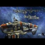Скриншот NOVA Online – Изображение 3