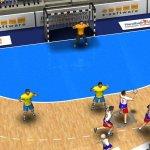 Скриншот Handball Simulator: European Tournament 2010 – Изображение 2