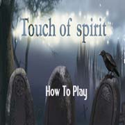 Обложка Touch of Spirit