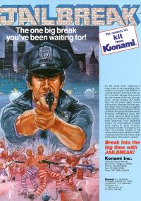 Jail Break – фото обложки игры