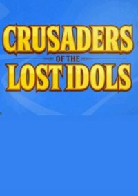 Обложка Crusaders of the Lost Idols
