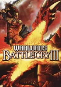 Обложка Warlords Battlecry 3