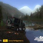 Скриншот UAZ Racing 4x4 – Изображение 22