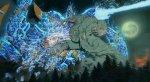 Первые кадры новой Naruto Shippuden охватил огненный смерч - Изображение 2