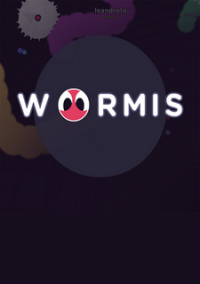 Обложка Worm.is: The Game