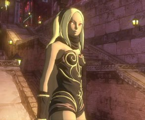 Gravity Rush 2, One Piece: Burning Blood и другие анонсы с TGS 2015