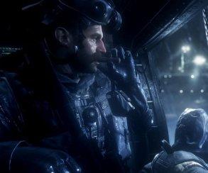 Ремастер Call of Duty 4: Modern Warfare хвастается улучшенной графикой