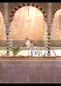 Обложка Prince of Persia Classic