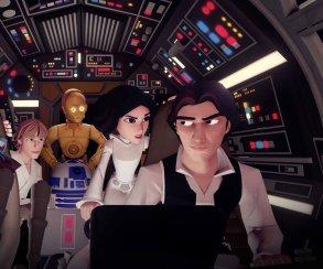 Disney Infinity 3.0: знакомим Соло и Асоку в трех кампаниях Star Wars