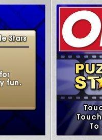 Обложка OK! Puzzle Stars