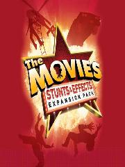Обложка The Movies: Stunts & Effects