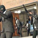 Скриншот Grand Theft Auto Online: Heists – Изображение 45