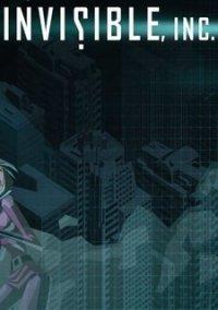 Invisible, Inc. – фото обложки игры