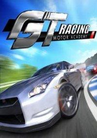 Обложка GT Racing: Motor Academy
