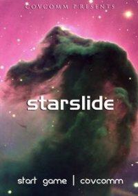 Star Slider – фото обложки игры
