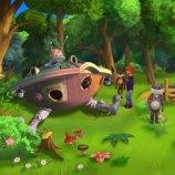Скриншот Трое из Простоквашино: Пришельцы в Простоквашино – Изображение 1
