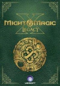 Обложка Might & Magic 10: Legacy