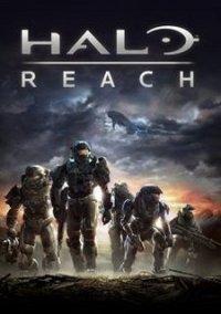 Обложка Halo: Reach