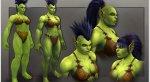 Орчих из World of Warcraft сделают женственнее - Изображение 4