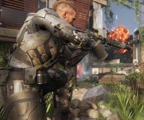 Treyarch подробно рассказала о системе передвижения в Black Ops 3