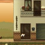 Скриншот The Purring Quest – Изображение 3