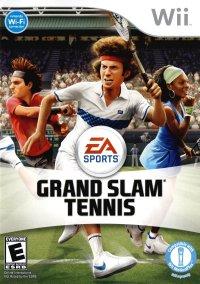 Обложка Grand Slam Tennis