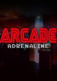 Adrenaline Arcade – фото обложки игры