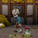 Скриншот Zombie Gotchi – Изображение 1