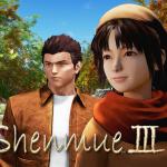Скриншот Shenmue 3 – Изображение 18