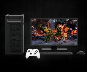Microsoft всерьез улучшит производительность игр в Windows 10