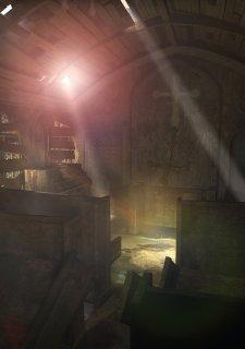 Asylum: Memories