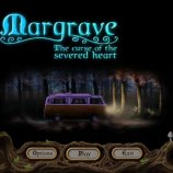 Скриншот Margrave: The Curse of the Severed Heart