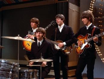 60 лет The Beatles. Лучшие песни «ливерпульской четверки»