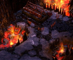 Обновленная Age of Mythology хвалится улучшениями в трейлере