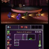 Скриншот Luigi's Mansion: Dark Moon