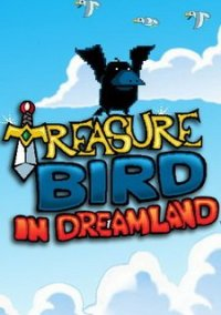 Обложка Treasure Bird in Dreamland