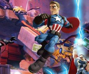 В Disney Infinity устроят гладиаторские бои супергероев и сверхзлодеев