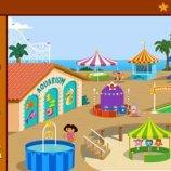 Скриншот Doras Carnival 2: At the Boardwalk