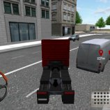 Скриншот Truck Parking Simulator