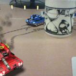 Скриншот Table Top Tanks