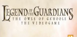 Legend of the Guardians: The Owls of Ga'Hoole The Videogame. Видео #1