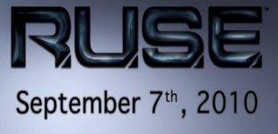 R.U.S.E.. Видео #11