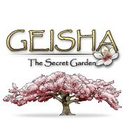 Обложка Geisha: The Secret Garden